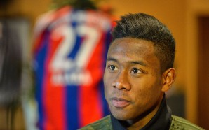 David Alaba 2015 - Photocredit: Sky/Joensson