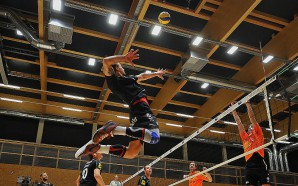 © Union Volleyball Raiffeisen Waldviertel