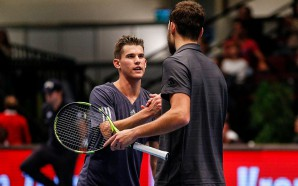 Dominic Thiem 2015 © e-motion/Bildagentur Zolles KG/Christian Hofer