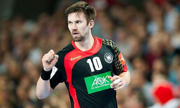 Deutschland © EHF / Pawel Andrachiewicz Pressfocus