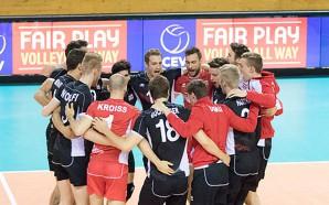 ÖVV-Team gewinnt EM-Quali-Turnier!
