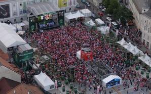 Polen, Nordirland und Portugal im Viertelfinale
