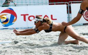 ÖVV-Damen stehen im Halbfinale