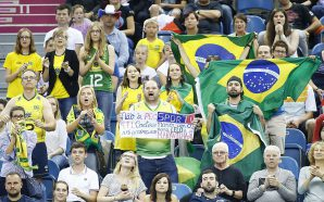 Serbien fordert Brasilien im World-League-Finale