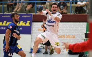 HC Linz AG entgeht Abstiegsspielen