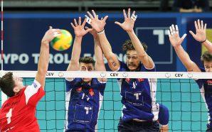 Besonderes Volleyball-Highlight am Mittwoch in Innsbruck