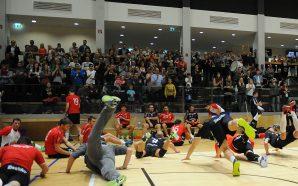 DenizBank AG VL-Halbfinale: Aich/Dob vs. Graz und Waldviertel vs. Amstetten