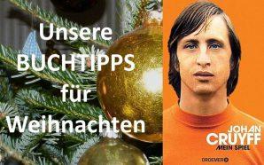 Johan Cruyff: Mein Spiel