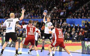 DHB-Team startet mit Sieg über Ungarn in WM