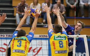 HYPO TIROL VT gewinnt viertes Finalspiel
