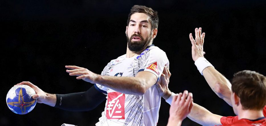 Nikola Karabatic © FRANCE HANDBALL 2017
