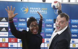 Handball Weltmeisterschaft 2017 © Jean-Michel Le Meur - DPPI