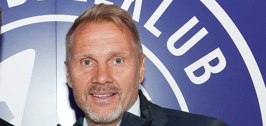 Austria-Trainer Thorsten Fink © markusreitler.com