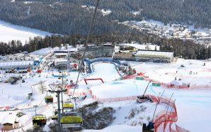 Saalbach Hinterglemm will WM 2025