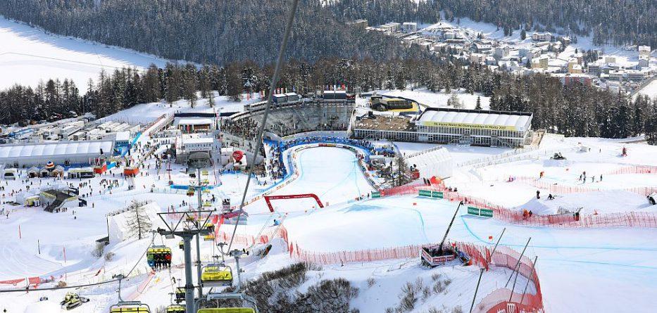 © Ski WM St. Moritz 2017