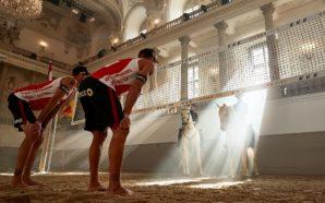 Sport, Lifestyle, Flair: Beach und Wien in perfektem Einklang