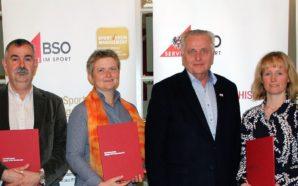 """Positive Bilanz nach 1,5 Jahren Sportverein-Management Zertifikatskurs"""