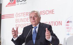 BSO-Präsident Rudolf Hundstorfer © BSO/HAGENpress