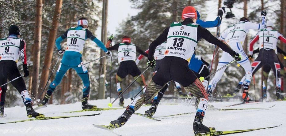 Nordische Ski-Weltmeisterschaft in Lahti 2017 @ Johanna Jarva / LAMK