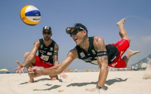"""Baden Open"" fix im FIVB World Tour-Kalender"