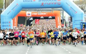 [kom:pakt] 42.000 laufen am Sonntag durch Wien
