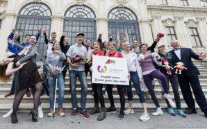 BSO gibt Startschuss zu World Games 2017