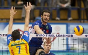 HYPO TIROL VT greift nach dem 10. Meistertitel