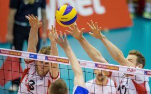 ÖVV-Team: Enges Spiel gegen Italien