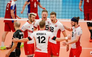 ÖVV-Herren besiegen Luxemburg