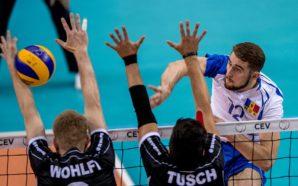WM-Quali: ÖVV-Team verpasst Platz zwei