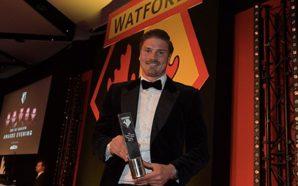 [kom:pakt] Prödl Watfords Spieler des Jahres