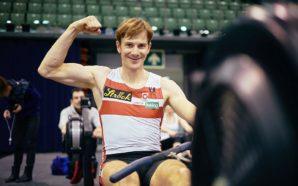 World Games-Teilnehmer Florian Berg