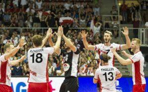 Qualifikationsgruppen für EuroVolley 2019 ausgelost!