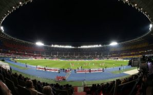Sport-Präsident Niessl gratuliert ÖFB-Team