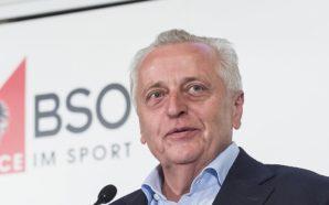 """Hundstorfer: """"Steuererleichterung für Österreichs Sport!"""""""