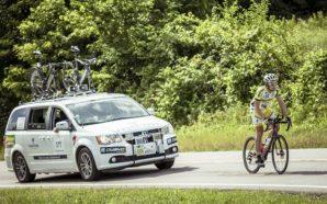 [kom:pakt] Strasser führt mit 520 Kilometer Vorsprung