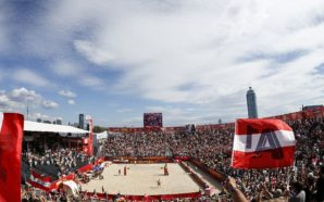 Kanada und Norwegen triumphieren in Wien
