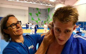Judo-Nationalteam für WM bestens gerüstet