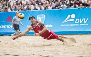 Alex Horst © BeachMajors