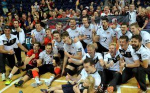 Serbien, Deutschland, Russland & Belgien im EM-Viertelfinale