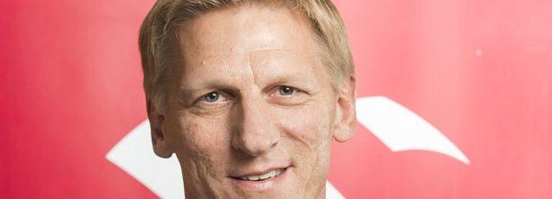 ÖVV-Präsident Gernot Leitner © ÖVV/Leo Hagen