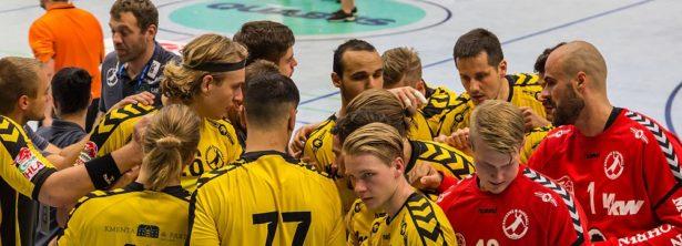 Bregenz Handball © Andrea Huber