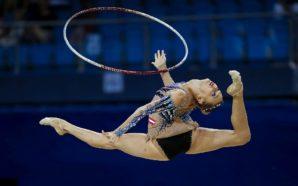 Ruprecht überlegen: Gymnastik-Staatsmeistertitel Nr. 25, 26, 27, 28 und 29.