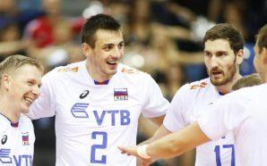 Russland ist Volleyball-Europameister!