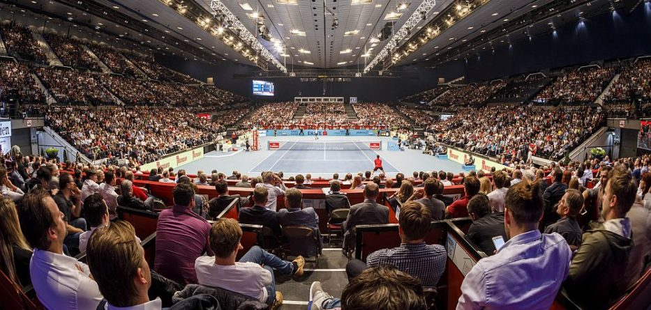 Erste Bank Open 500 2017 © e-motion/Bildagentur Zolles KG/Christian Hofer
