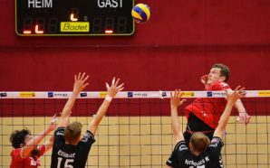 DenizBank AG Volley League: Waldviertel fordert Aich/Dob