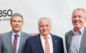 "BSO-Präsident Hundstorfer: ""Sport fordert Ministerposten"""