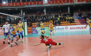 Aich/Dob bittet Lindemans Aalst zum CEV Cup-Duell