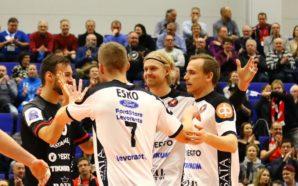 Ringseis und Co. gewinnen Champions League-Auftakt