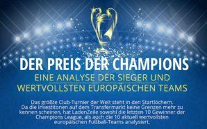 Der Preis der Champions